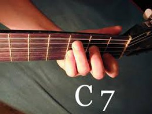 AC  EASY Guitar Chord Tutorial!